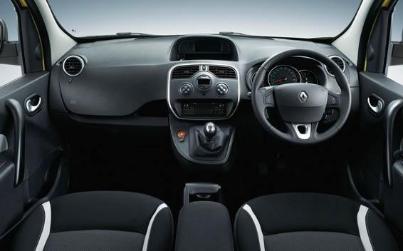 Renault Kangoo 9