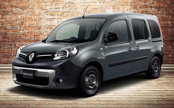 Renault Kangoo 20