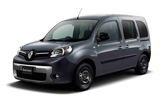 Renault Kangoo 21