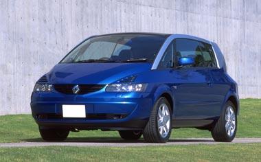 Renault Avantime 1