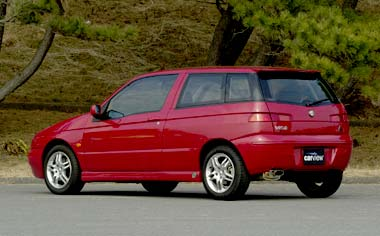 Alfa Romeo 145 2