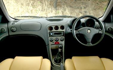 Alfa Romeo Sportwagon 3