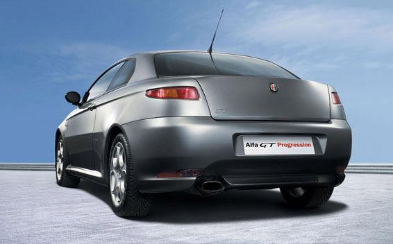 Alfa Romeo GT 11