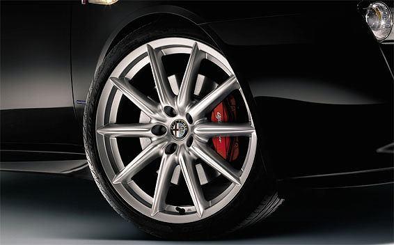 Alfa Romeo 159 7