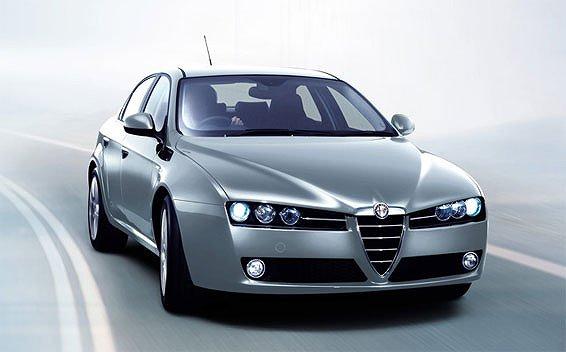 Alfa Romeo 159 10