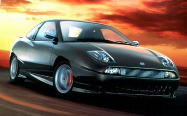 Fiat Coupe TURBOPLUS (1999)