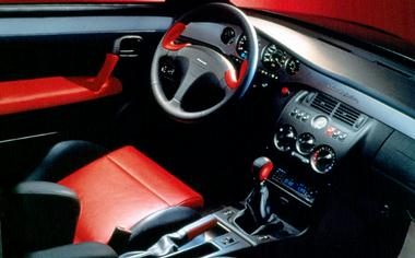 Fiat Coupe 3