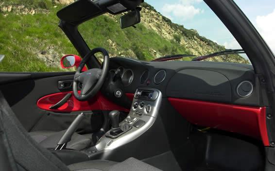 Fiat Barchetta 4