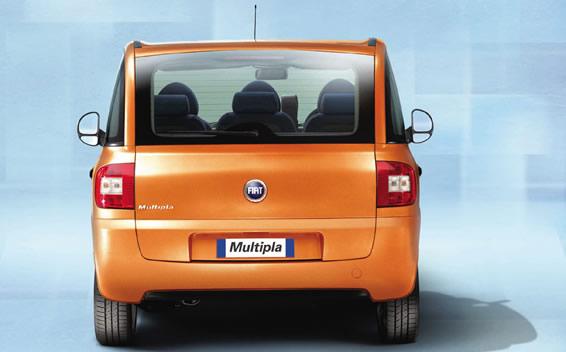 Fiat Multipla 3