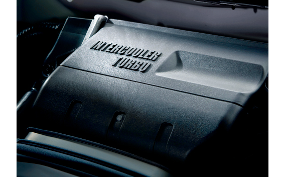 Mitsubishi eK Sport 6