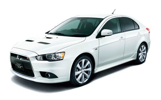 Mitsubishi Galant Fortis Sportback Price Reviews Specifications