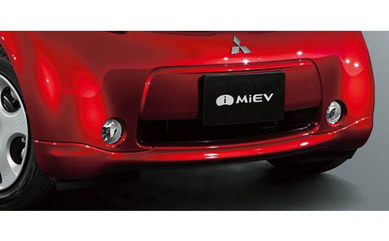 Mitsubishi i-MiEV 11