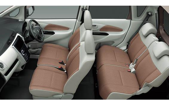 Mitsubishi eK Wagon 10