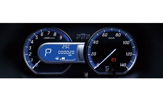 Mitsubishi eK Wagon 15