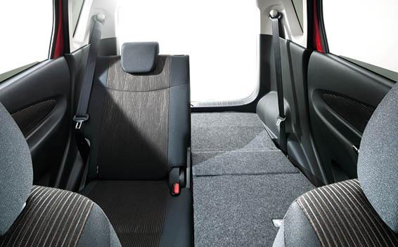 Mitsubishi eK Wagon 18
