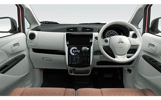 Mitsubishi eK Wagon 20