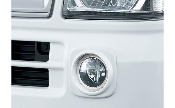 Mitsubishi Minicab Truck 3