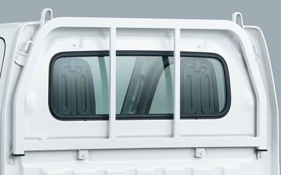 Mitsubishi Minicab Truck 4