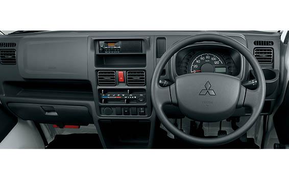 Mitsubishi Minicab Truck 20