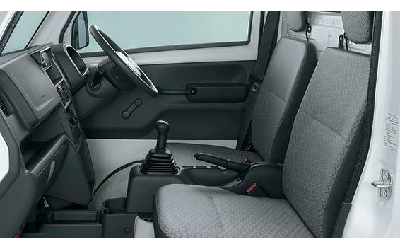 Mitsubishi Minicab Truck 21