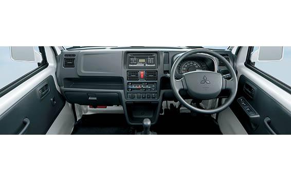 Mitsubishi Minicab Truck 24