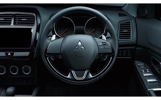 Mitsubishi RVR 13