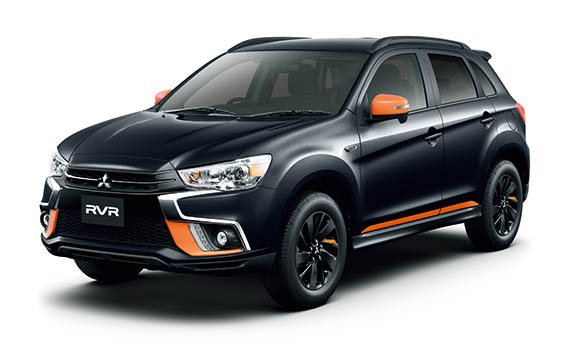 Mitsubishi Rvr Price Reviews Specifications Japanese Vehicles