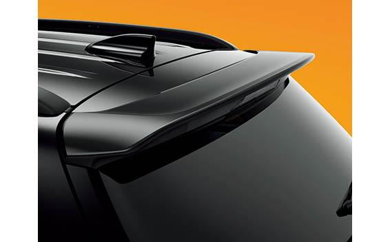Mitsubishi RVR 34