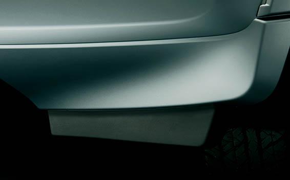 Mitsubishi Pajero 8