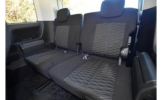 Mitsubishi Delica D5 15