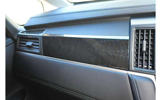 Mitsubishi Delica D5 23