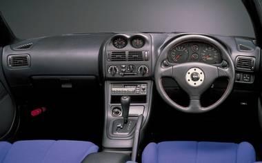 Mitsubishi FTO 2