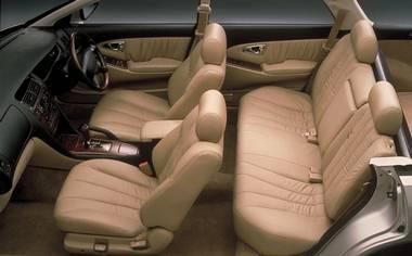 Mitsubishi Diamante Wagon 3
