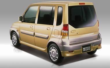 Mitsubishi Toppo Bj Wide 2