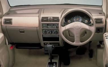 Mitsubishi Toppo Bj Wide 3