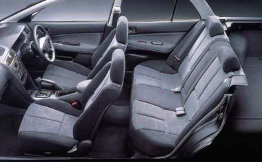 Mitsubishi Legnum 3