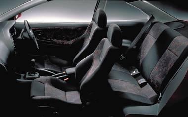 Mitsubishi Mirage Hatchback 2