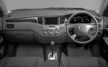 Mitsubishi Lancer Cedia Wagon 3