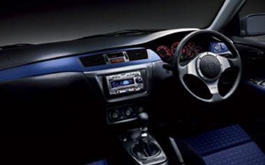 Mitsubishi Lancer Evolution VIII 3