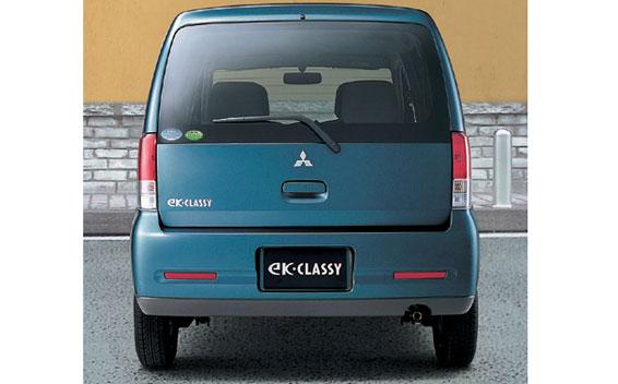 Mitsubishi eK Classy 2