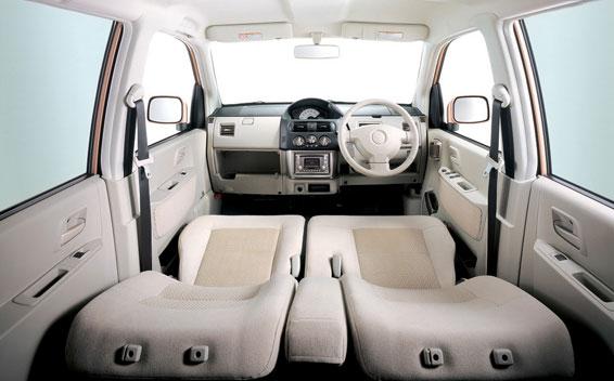 Mitsubishi eK Classy 3