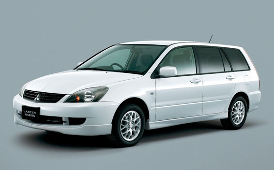 mitsubishi lancer wagon:price. reviews. specifications. | japanese