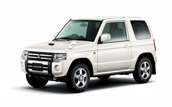 mitsubishi pajero mini:price. reviews. specifications. | japanese