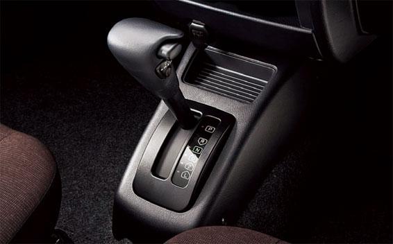 Mitsubishi Pajero Mini 8