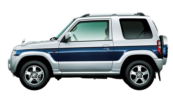 mitsubishi pajero mini price reviews specifications japanese