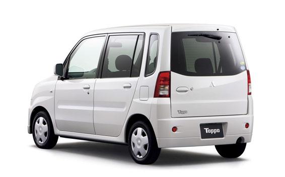 Mitsubishi Toppo 2