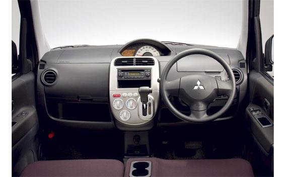 Mitsubishi Toppo 4