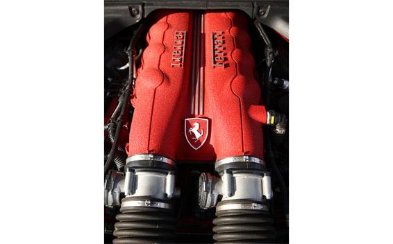Ferrari CALIFORNIA 7