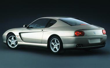 Ferrari 456M 2