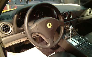 Ferrari 456M 3